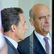 Juppé veut «aider Sarkozy»