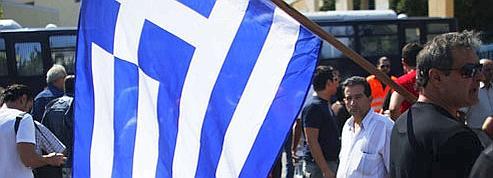 Grèce : la troïka contrainte de négocier avec les syndicats