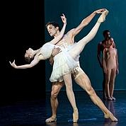 Ballet de l'Opéra: rentrée mythiquee