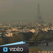 Un air moyen pour 2millions de franciliens