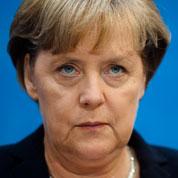 La stratégie payante du «pas à pas» de Merkel