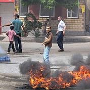 La rébellion kurde a reprisen Turquie