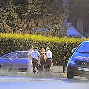 Fillettes enlevées : le couple suspect arrêté