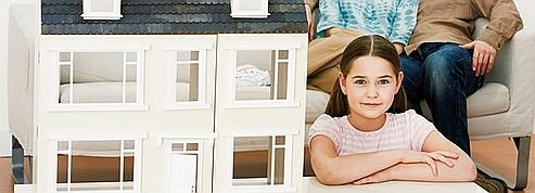 Comment acheter un bien immobilier <br/>à ses enfants<br/>