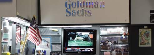 Goldman Sachs, en difficulté, s'attaque aux tasses de café