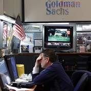 Goldman Sachs s'attaque à la cafétéria