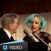 Tony Bennett et Lady Gaga, le clip