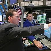 Wall Street au plus bas depuis septembre 2010