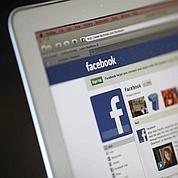Enlèvement: 15 millions d'indics sur Facebook