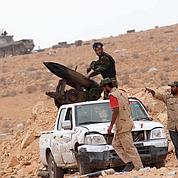 Libye :10.000 missiles ont disparu