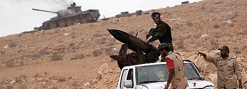L'Otan s'inquiète de la disparition de missiles libyens