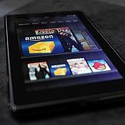 La Kindle Fire secoue les prix des tablettes