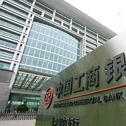 Le paradoxe des banques chinoises
