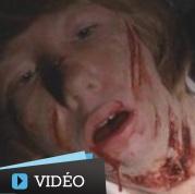 American Horror Story ,les premières minutes choc