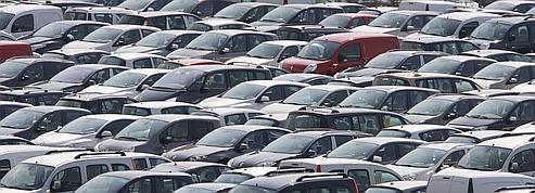 Le marché automobile aplutôt résisté en septembre