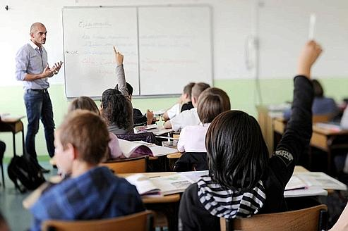 Pour les parents, l'école doit faire partie des thèmes de la présidentielle.