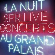 Musiques éléctroniques au Grand Palais