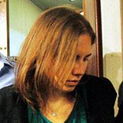 Amanda Knox et son amant acquittés