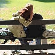 Couples en pleine crise de Net