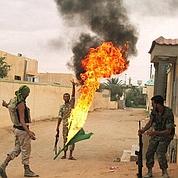 Libye : Abou Hadi, cité fantôme