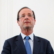 Le camp Hollande veut éviter un second tour