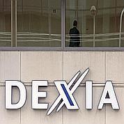 Une histoire boursière chahutée pour Dexia