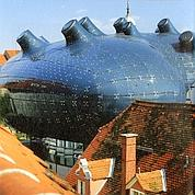 Graz célèbre l'art et le design
