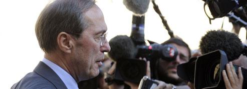 Enquête sur la compagne de Hollande : Guéant porte plainte contre L'Express
