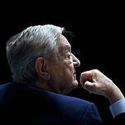 George Soros, nouvel allié des «Indignés»