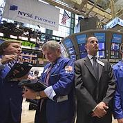 Wall Street poursuit sur sa lancée
