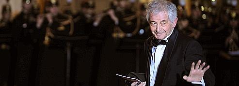 DSK: la visite secrète de l'ex-mari d'Anne Sinclair à Sarkozy