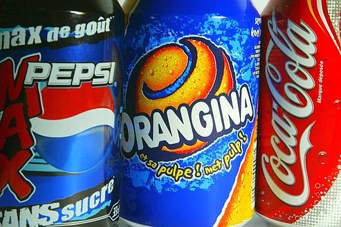 La taxe sodas pourrait être doublée