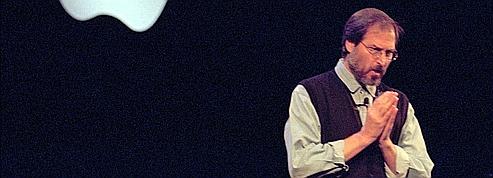 Steve Jobs, le culte<br/>de la perfection<br/>