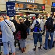 SNCF : trafic quasi normal samedi matin