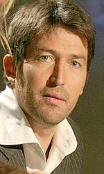 Le journaliste Éric Lemasson.