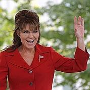 Sarah Palin renonce à la Maison-Blanche