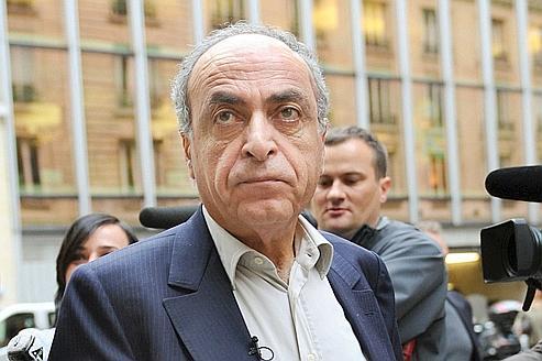 Takieddine accuse Villepin de «complot» contre Sarkozy