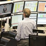 La Bourse de Paris gagne 3,41%
