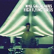 Deux titres inédits de Noel Gallagher
