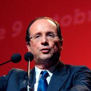 Hollande demande un choix clair