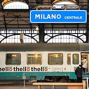 Thello, concurrent de la SNCF vers Venise