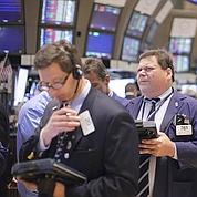 Wall Street reste positive