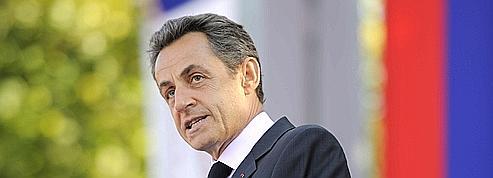 Génocide arménien : Ankara fustige Sarkozy