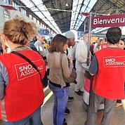 SNCF: quand le droit de retrait paralyse