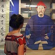 La Chine découvre le mécénat culturel