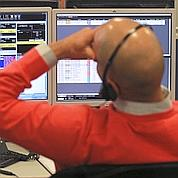 Semaine positive à la Bourse de Paris