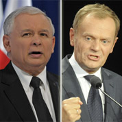 Pologne : la droite conserve la majorité