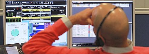 La Bourse de Paris termine la semaine dans le vert