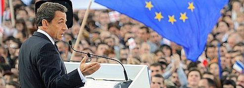 En Géorgie, Sarkozy rappelle Moscou à ses engagements