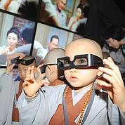 Les images 3Dsont un risque pour les enfants